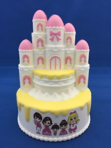 Squishy-Tokyo-Bakery-Princess-Hime-Suite-Castle-Cake