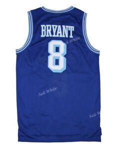 Los Angeles Lakers Kobe Bryant throwback Swingman Jersey | eBay