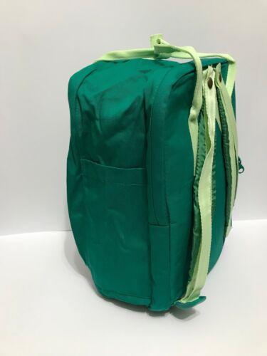 Zaino Colourbook Square Verde