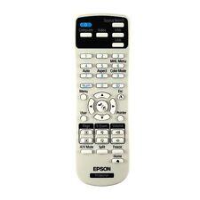* Nuevo * Original Control Remoto Proyector Epson EB-S31