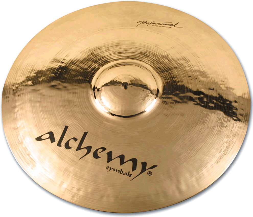 ALCHEMY ARM22 - PIATTO RIDE MEDIUM 22   55 CM ...