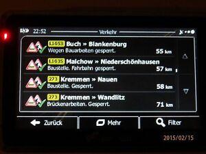 7-Zoll-GPS-Navigationsgeraet-Mit-Rueckfahrkamera-TMC-Fuer-PKW-LKW-Bluetooth-AV-IN
