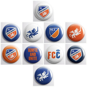cincinnati fc mls soccer pinback buttons sports team pin badges 1 pins ebay details about cincinnati fc mls soccer pinback buttons sports team pin badges 1 pins