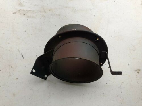 62-67 Nova Heater Air Duct