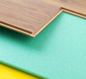 Xps Underlay Insulation 5mm Premium, Premium Underlayment Laminate Flooring