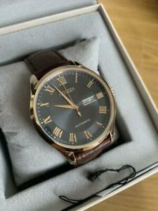 Citizen-Box-Automatic-Mens-Watch-Authentic-Working