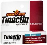 Tinactin Antifungal Cream 0.50 Oz (pack Of 5) on sale