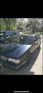 1996 Volvo 850 Turbo