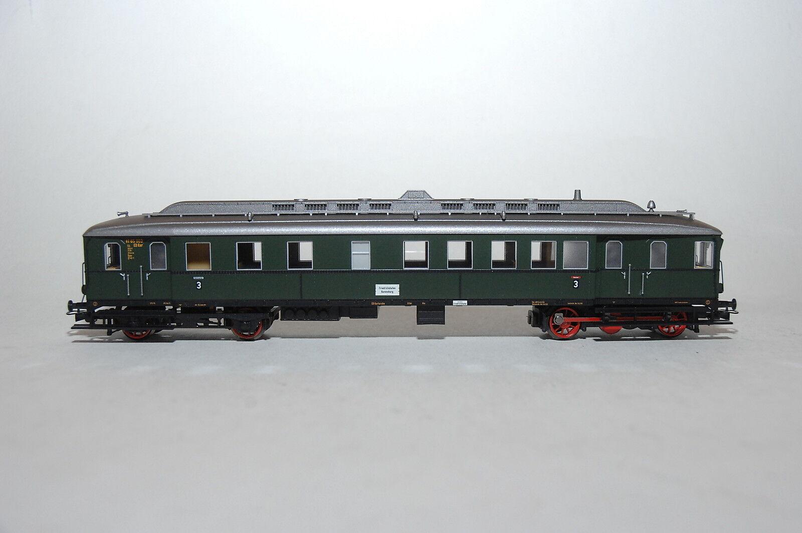 Liliput 133022 Diesel rail car VT 65 903 DB Ep.III NEW