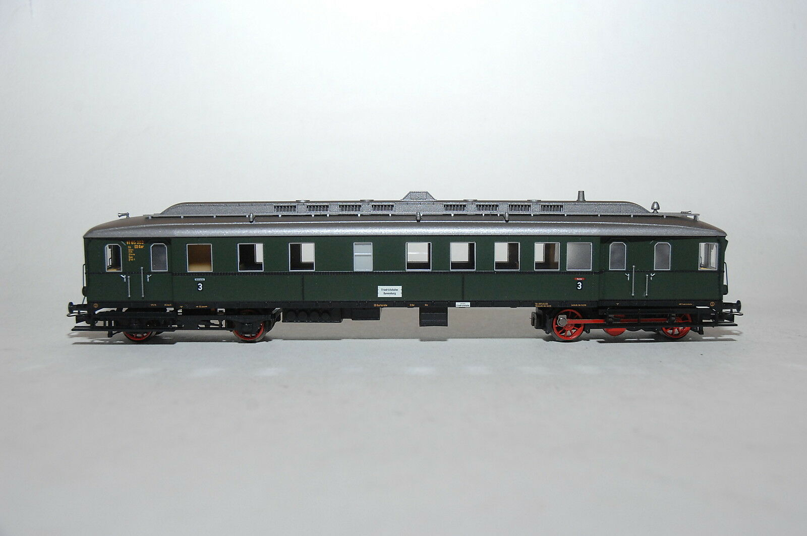 Liliput 133022 Unidad De Tren Diésel VT 65 903 DB ep.iii NUEVO