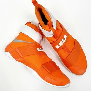 best loved ba230 017a1 Image is loading NIKE-LEBRON-SOLDIER-10-TB-Basketball-Shoes-Sneaker-