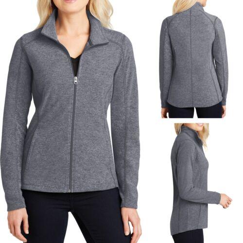plus taille femmes 3xl Femme Full Zip pour 4xl micropolaire XL Veste Heather en 2xl Manteau FgfRtt