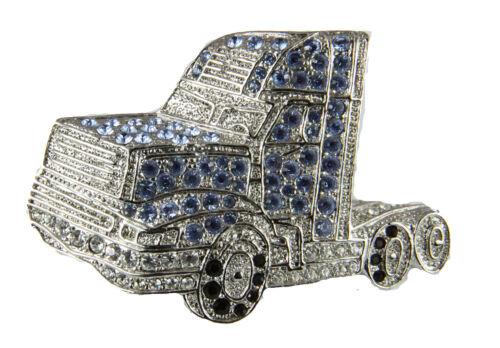 3030156 Shrine Tassel Holder Trucker Unit Shriner Fezz Tassle Fez Truck 18 Wheel