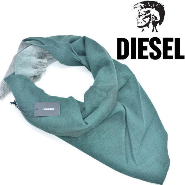 00s8z Sintaly Sciarpa Diesel Da Uomo Sciarpa Unisex Estate Scialle Wrap Gradevole Al Gusto