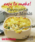 Everyday Family Meals: Over 100 Triple-Tested Recipes by Good Housekeeping Institute (Paperback, 2008)
