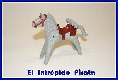 Negra Montura 3.ª generacion ACCESORIOS Playmobil