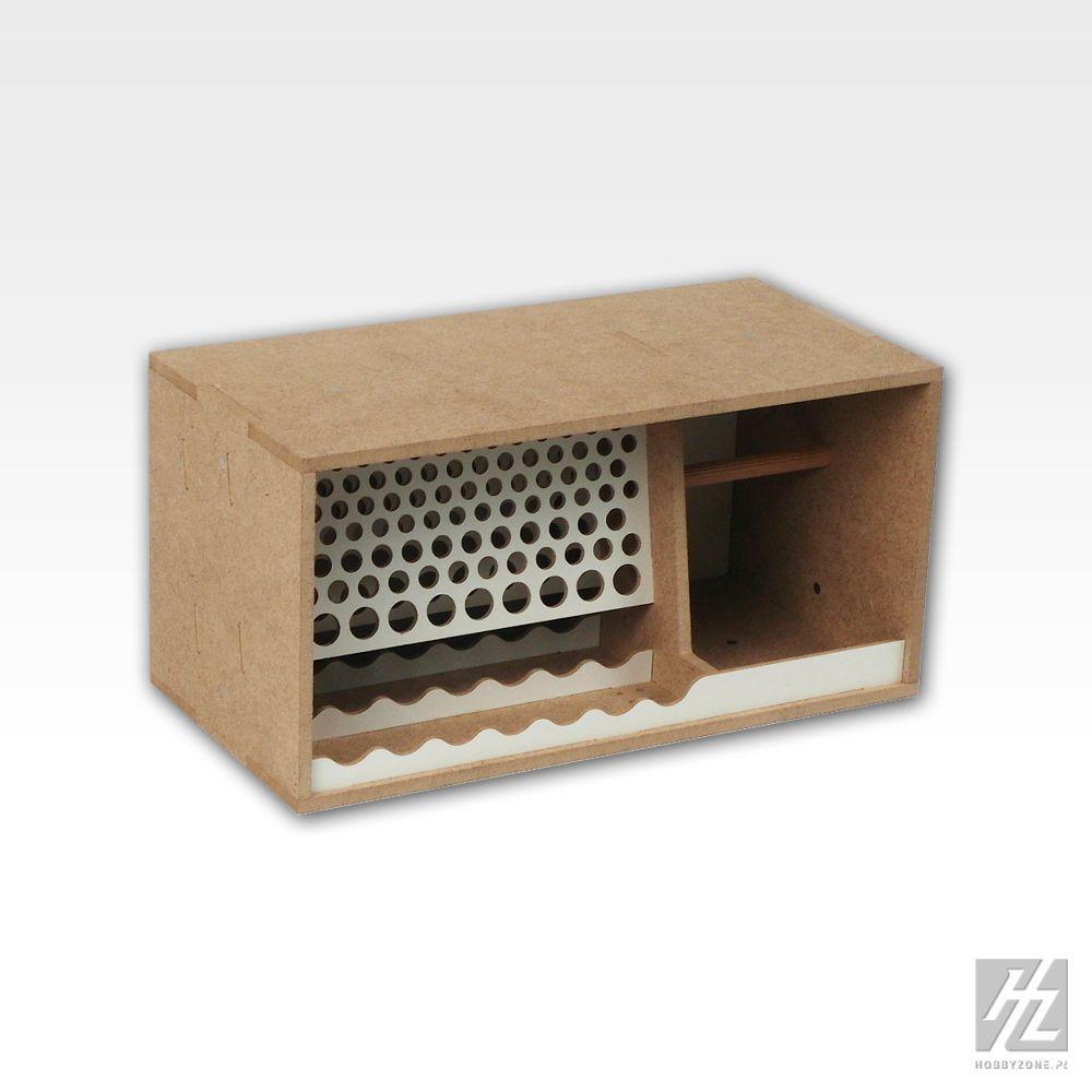 Brush and Tool Box Module (Brushes and Tools Box Module) MWS HobbyZone Hz
