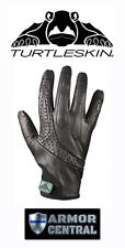New Turtleskin Delta Cut Amp Hypodermic Needle Tactical Gloves Law Enforcement