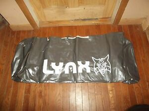 cdf7ce42a8c Image is loading NEW-OLD-STOCK-LYNX-ESSENTIALS-TRAVEL-GOLF-CLUB-