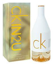 Calvin Klein CKIN2u 100 ml for women perfume