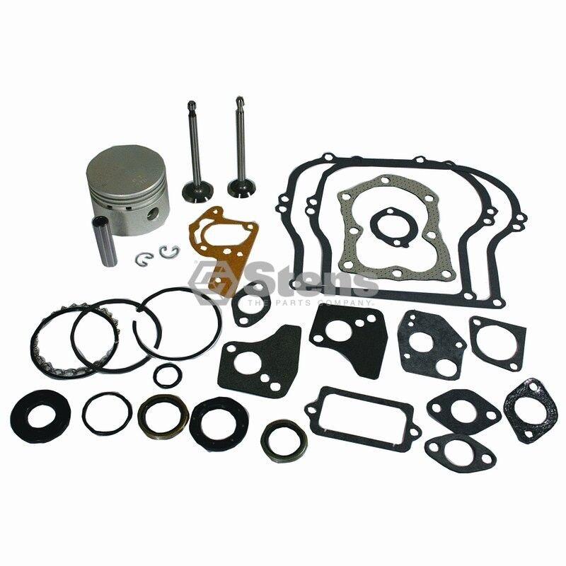 Overhaul Kit Briggs Stratton 130200; para 5 & HP Horizontal Motor Std. (785-576)