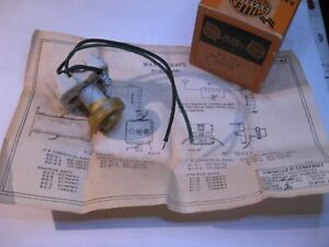 Miller-811-X1-Coil-LC-Tunable-250-500KHz-Wave-Trap-Qty-1