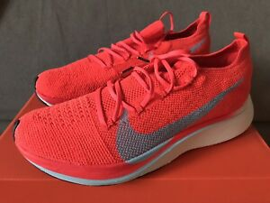 e3df9fa16c7e Image is loading Nike-VaporFly-4-Flyknit-Men-s-Size-12-