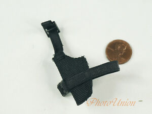 Dragon-1-6-Scale-DML-Action-Figur-GI-Joe-Special-Operation-Pistol-Holster-DA341