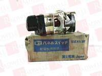 Fuji Electric Ns-387-e1-1mhb (surplus In Factory Packaging)