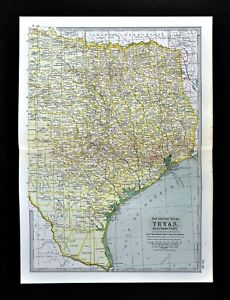1902 Century Map East Texas Austin Dallas Houston San Antonio ... on north texas, map of longview texas, map of texas with all, edwards plateau, high plains, detailed map of texas, south plains, texas panhandle, southeast texas, map of new mexico, texas hill country, cities in northeast texas, map of granbury texas, west texas, piney woods, map of northern texas, map of palestine texas, map of louisiana, northeast texas, tyler texas, map of houston, map of texas battles, south texas, jefferson texas, map of texas small towns, permian basin, gulf coastal plain, map of tennessee, rio grande valley, map of northeast texas, central texas, map of oklahoma, map of texas counties,