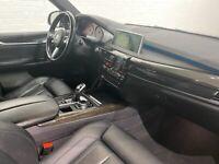 BMW X5 3,0 xDrive30d M-Sport aut. Van,  5-dørs