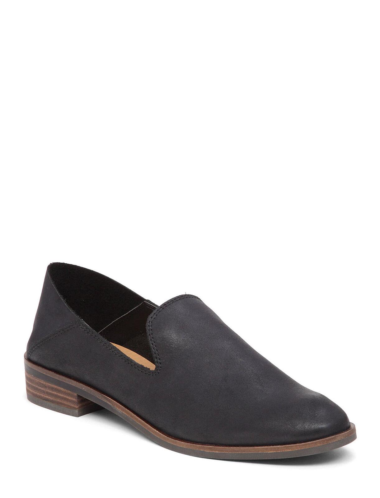 si affrettò a vedere Lucky Brand Brand Brand donna Cahill Loafer Flat  merce di alta qualità e servizio conveniente e onesto