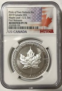 2019-5-SILVER-CANADIAN-MODIFIED-MAPLE-LEAF-NGC-PF70-FR-PRIDE-OF-TWO-NATIONS
