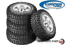4 Cooper Discoverer Stt Pro Lt29570r17 121q 10pre Rwl Truck Mud Terrain Tires