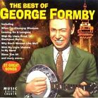 The Best of George Formby [22 Tracks] by George Formby (CD, Apr-1996, Delta Distribution)