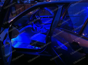 Mini cooper interior lights pack