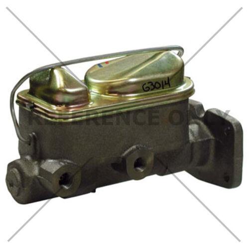 Brake Master Cylinder-Premium Master Cylinder Preferred Centric 130.63014