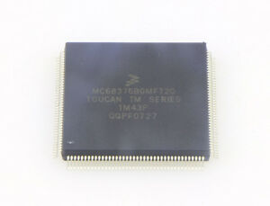1PCS New Manufacturer:FREESCALE MPN:MC68040FE33A Encapsulation:QFP IC
