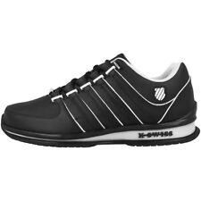 K-Swiss Rinzler SP Sneaker Bring-Back-Style SMU Schuhe black gull gray 02283-005