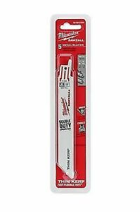 Milwaukee-48-00-5184-Sawzall-Blades-6in-5-Pack