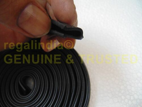 EPDM Glass To Windshield Seal Willys MB GPW M38 CJ2A CJ3A CJ3B MAHINDRA CJ3B CJ4