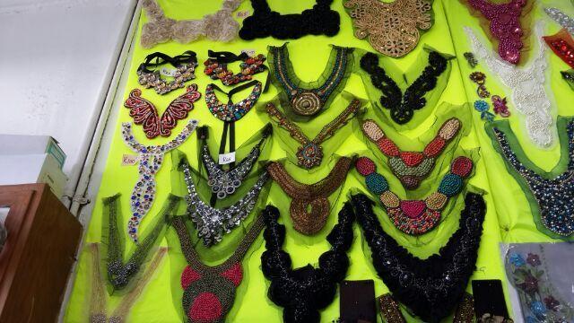 hand made jewelery accessories