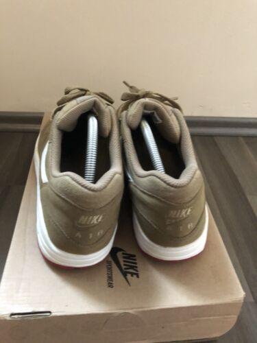 Og Eur43 Box Us9 Air Rare Max 1 brun Kelp 5 Nike Top avA7qf
