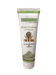 Masque-purifiant-a-l-039-argile-verveine-DOLLANIA-soins-gommage-exfoliant
