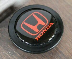 Horn Button fits HONDA MOMO RAID SPARCO NRG Steering Wheel Sport Type R S