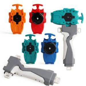 Burst-Beyblade-Handle-Starter-String-Launcher-Grip-Kids-Puzzle-Toy-Accessories