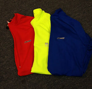 new-Netti-cycling-top-Breeze-mens-Yellow-Blue-red-or-white-small-extra-small