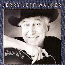 Gonzo Stew by Jerry Jeff Walker