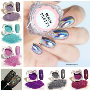 Nail-Glitter-Powder-Holographic-Nail-Art-Chrome-Pigment-Manicure-Decoration-Tips