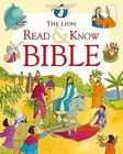 The Lion Read and Know Bible by Sophie Piper (Paperback, 2016)